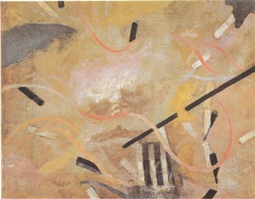 The tendency of aesthetic idealism - Julius Evola