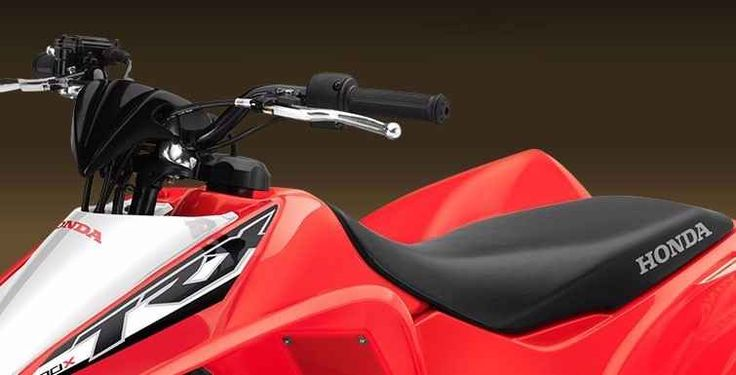 New 2017 Honda TRX90X ATVs For Sale in Florida. Price: Get PriceModel Type:ATV SportCondition:NewEngine Size:86 ccColor:RedREQUEST MORE INFORMATIONAPPLY FOR FINANCINGPROMOTIONSCALCULATE PAYMENTPRINT BROCHUREGET AN INSURANCE QUOTEFacebook Twitter Email PrintThe Start Of Something Great.Kids have a lot of choices today: virtual reality, role playing, reality TV, social media. Here's a novel idea, though, and one that never goes out of style: How about real reality? Like getting outdoors, in…