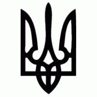 tryzub | ukrainian tryzub shield logo