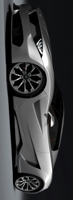 BMW M9 Concept by Levon