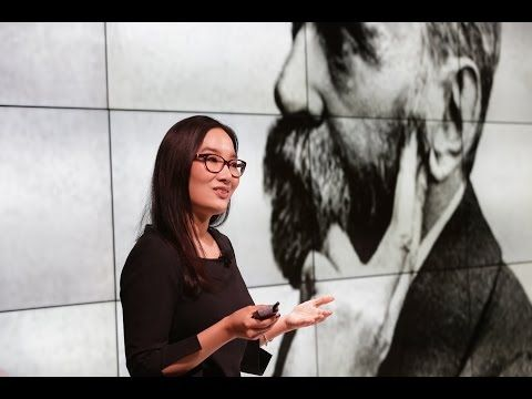 Self-reflection and unlocking your full potential | Julia Lee, Ross School of Business - YouTube