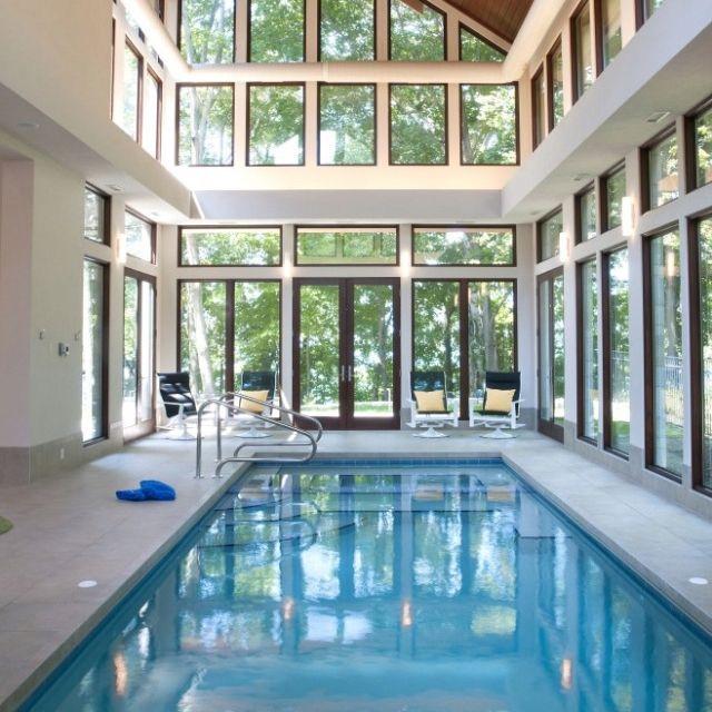 Best 25+ Indoor swimming pools ideas on Pinterest | Amazing ...