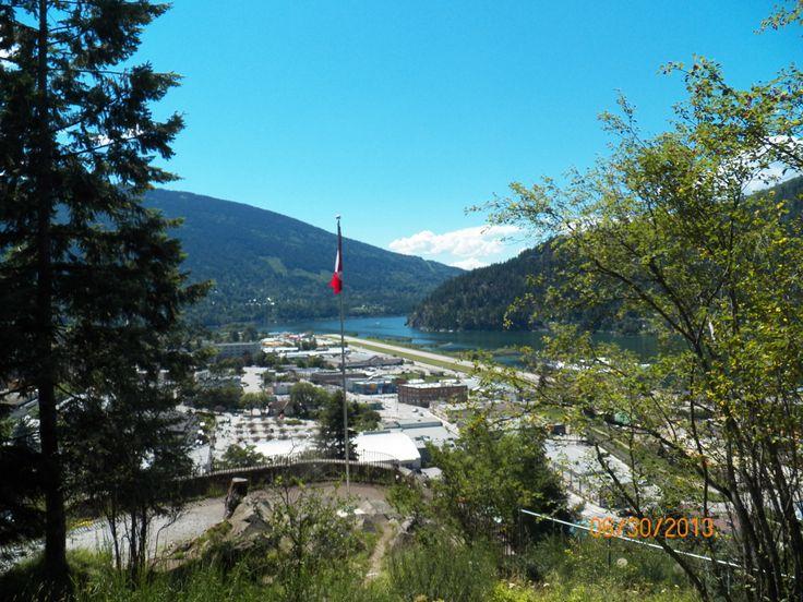 Nelson< BC. Canada