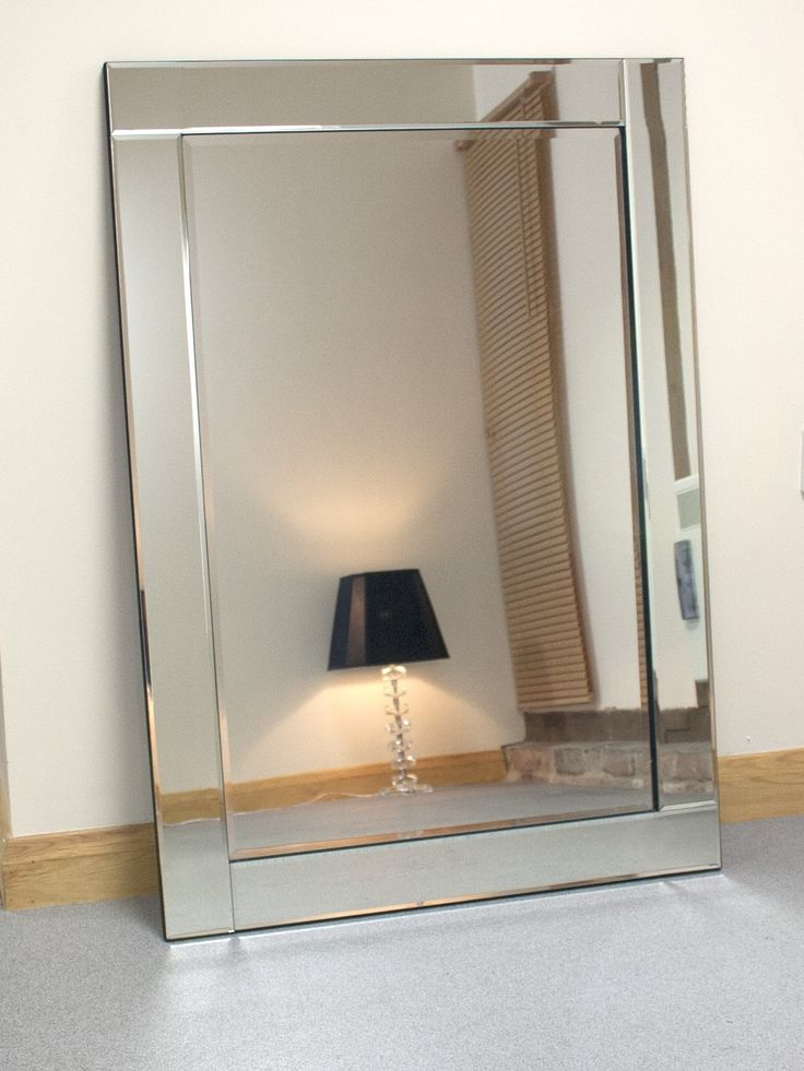 best 25 large wall mirrors ideas on pinterest extra. Black Bedroom Furniture Sets. Home Design Ideas