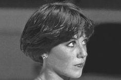 Alfa img - Showing > Dorothy Hamill 70s Haircut Behind
