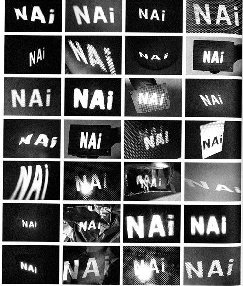 NAI logo- Netherlands Architecture Institute