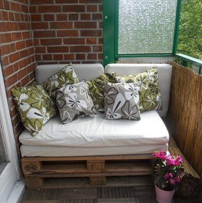1000 bilder zu balkon auf pinterest vertikale g rten ps und kleine balkone. Black Bedroom Furniture Sets. Home Design Ideas