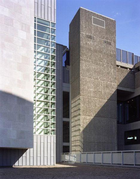 Yale Building By Paul Rudolph Paul Rudolph 39 S Yale Art