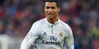 Cristiano Ronaldo Ingin Jadi Aktor Pasca Pensiun, Main Film Apa?