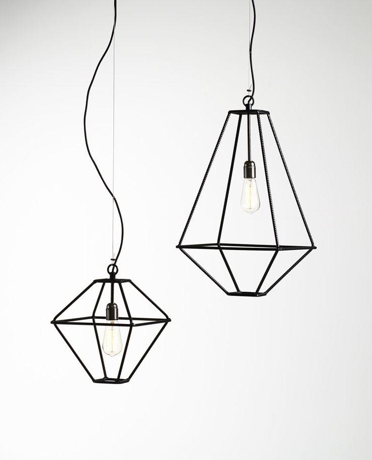 CON.TRADITION XS Direct light metal pendant lamp by Opinion Ciatti