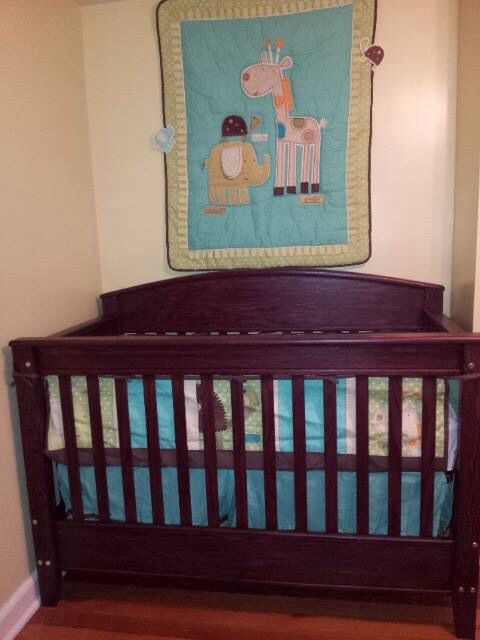 Crib Hardware Kit - WoodWorking Projects & Plans