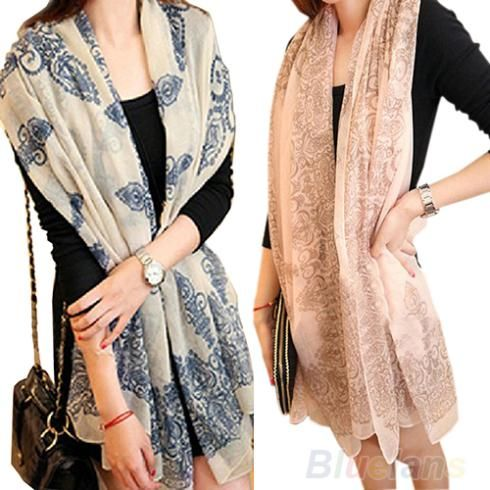 Cheap scarf clasp, Buy Quality shawl manufacturers directly from China shawl fur Suppliers:  Women's fashion long big wraps scarf soft hot new autumn winter scarves          Item specifics          Condition: