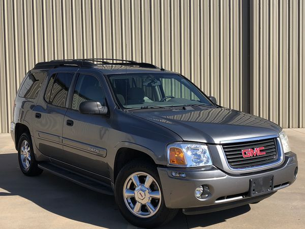 2005 Gmc Envoy 3rd Row Seating V6 Gas Saver Xtra Clean For Sale In