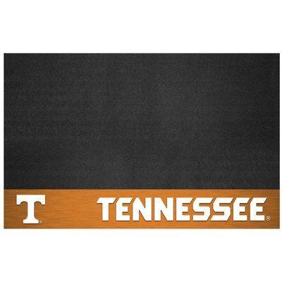 FANMATS NCAA University of Arizona Grill Mat NCAA Team: University of Tennessee
