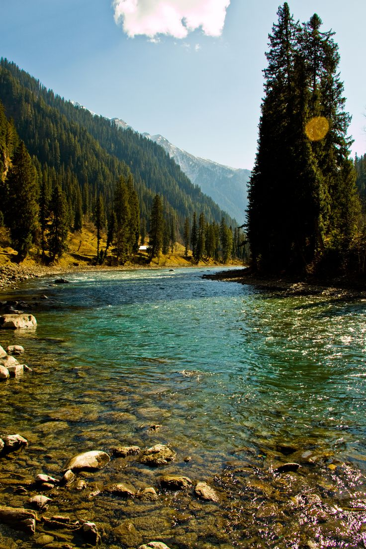 Amazing Ways to Enjoy the Scenic Wonders of #Kashmir  To Read More, Visit this Webpage - http://bit.ly/ZHmXfg  #travel #friday
