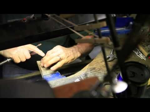 http://www.terryberry.com Get a behind-the-scenes look at the making of the 2013 Griffins Calder Cup Championship rings.