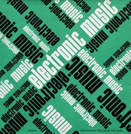 Smithsonian Folkways - Electronic Music - University of Toronto Electronic Music Studio