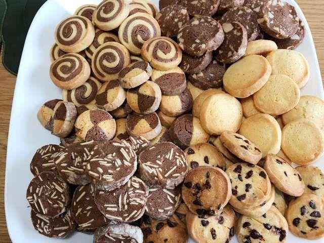 レシピ クッキー 人気