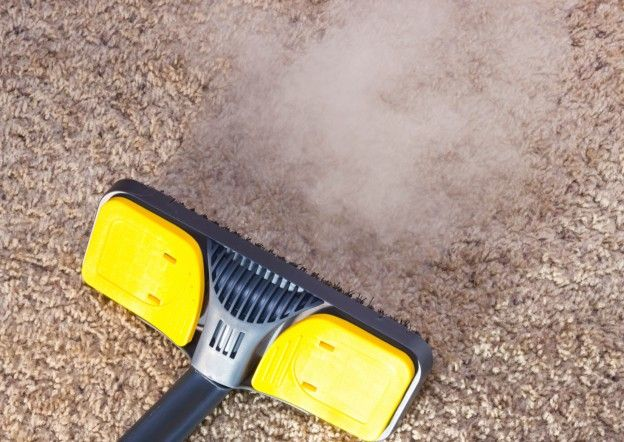 Top 10 Professional Carpet Cleaning Advantages