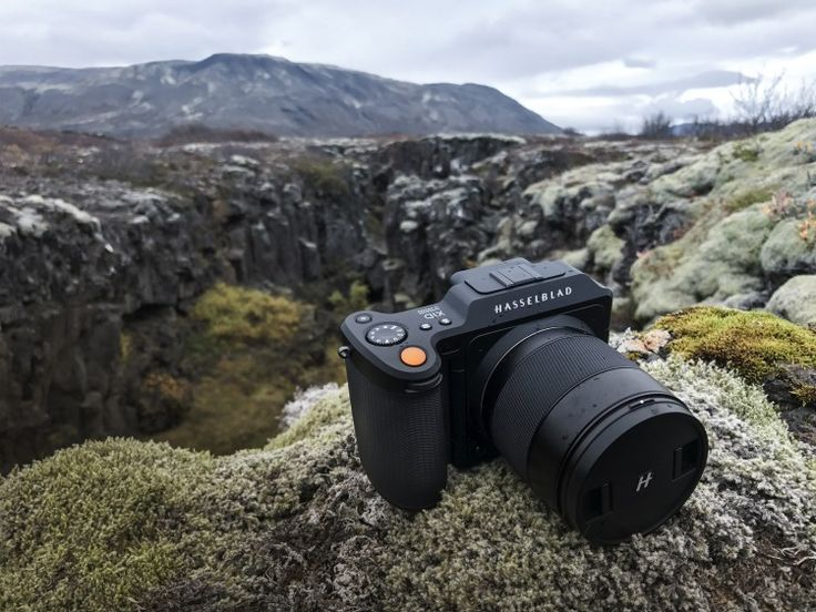 Hasselblad X1D Field Kit | 5 Luxury Holiday Gift Ideas