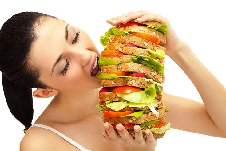 3 techniques pour freiner votre appétit