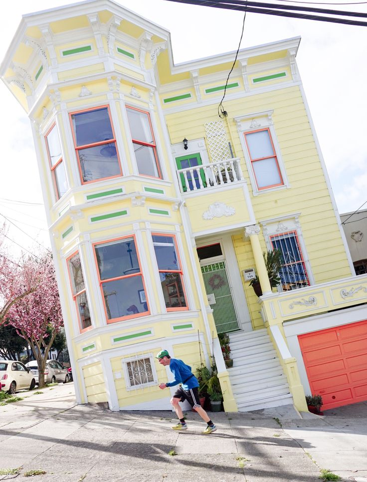 6485 best images about earth everyday houses around the for Best homes in san francisco