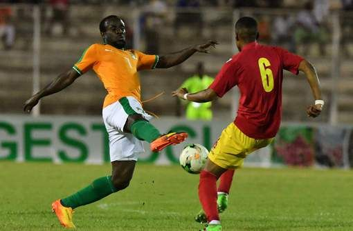 Na de 5-0-pandoering tegen Nederland verloor Marc Wilmots ook zijn eerste officiële match als coach van Ivoorkust. 2-3 tegen Guinee. De druk op zijn ...