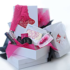 BlushBox Subscription Giveaway