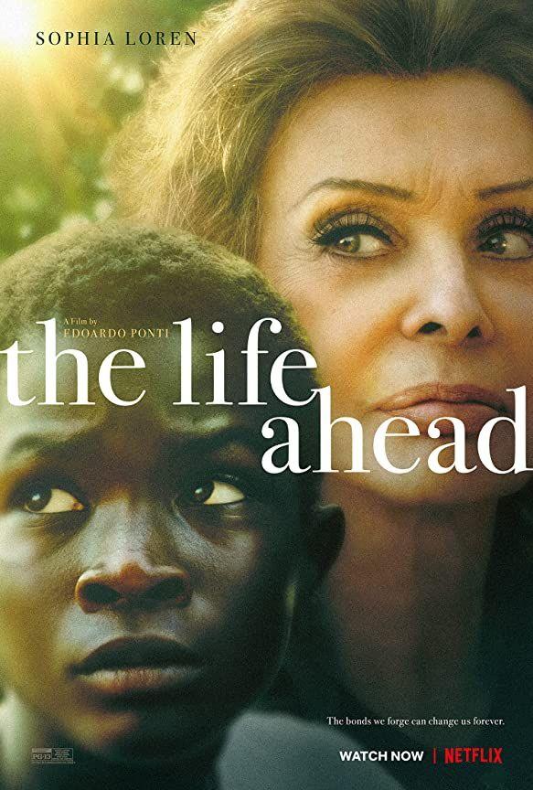 The Life Ahead 2020 Sophia Loren Latest Hollywood Movies Recent Movies