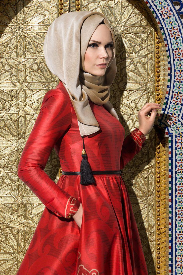 Muslima Wear Official Website – Muslima Wear Design and Styling