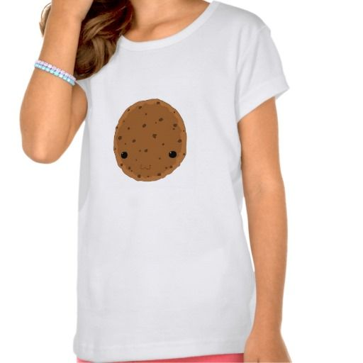 Kids T-Shirt - Couky the cookie
