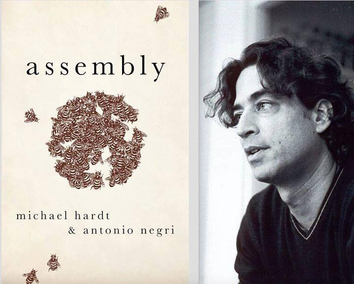 assembly, ~hardt & negri