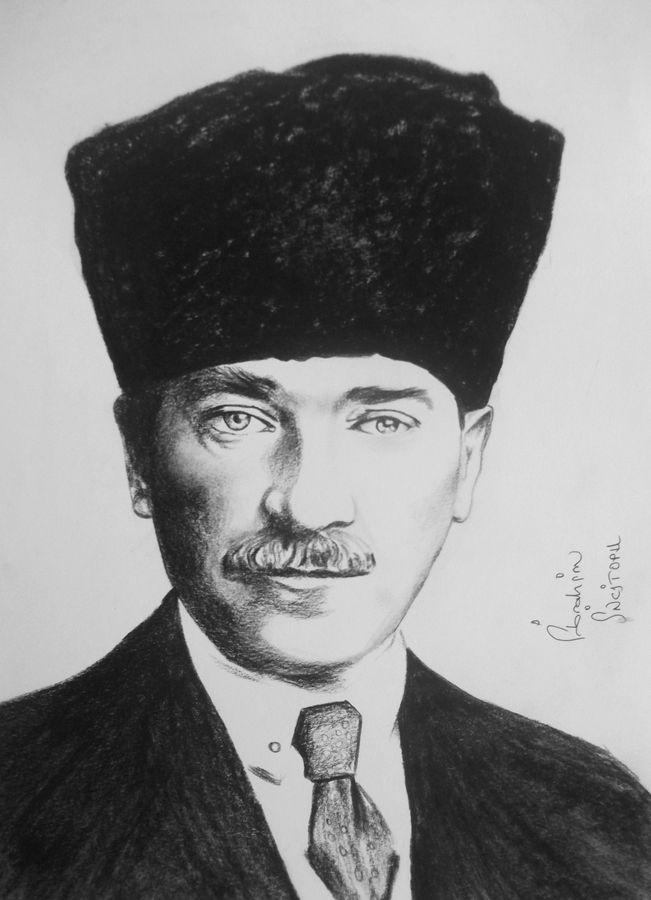 ATATÜRK //İbrahim İNCİTOPU