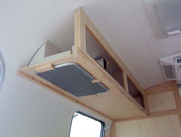 17 best ideas about airstream restoration on pinterest - Airstream replacement interior panels ...