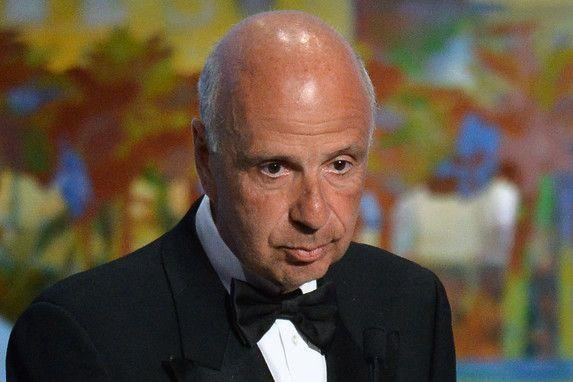 24 Mai - Alain Sarde (pour Jean-Luc Godard) - Prix du Jury (ex-aequo) - Adieu au langage
