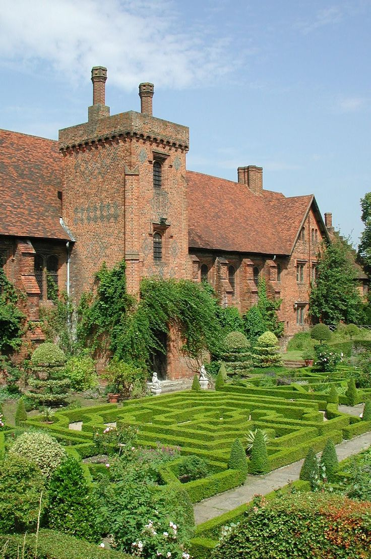 1497 Best Images About Gardens I Like ... In The UK On