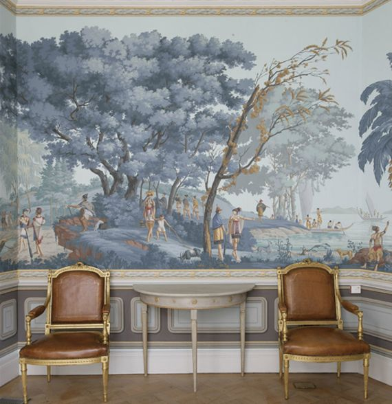 206 Best Chinoiserie Chic Images On Pinterest