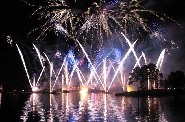 The Chemistry of Fireworks | IFLScience