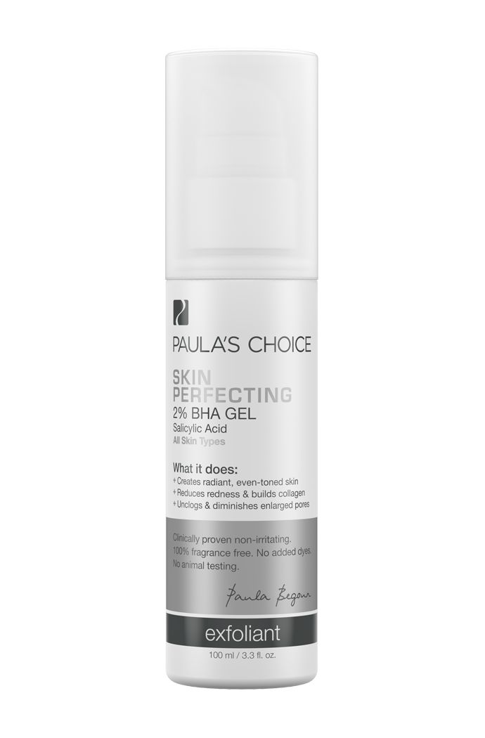 Paula's Choice Exfoliating 2% Beta Hydroxy Acid Gel für alle Hauttypen