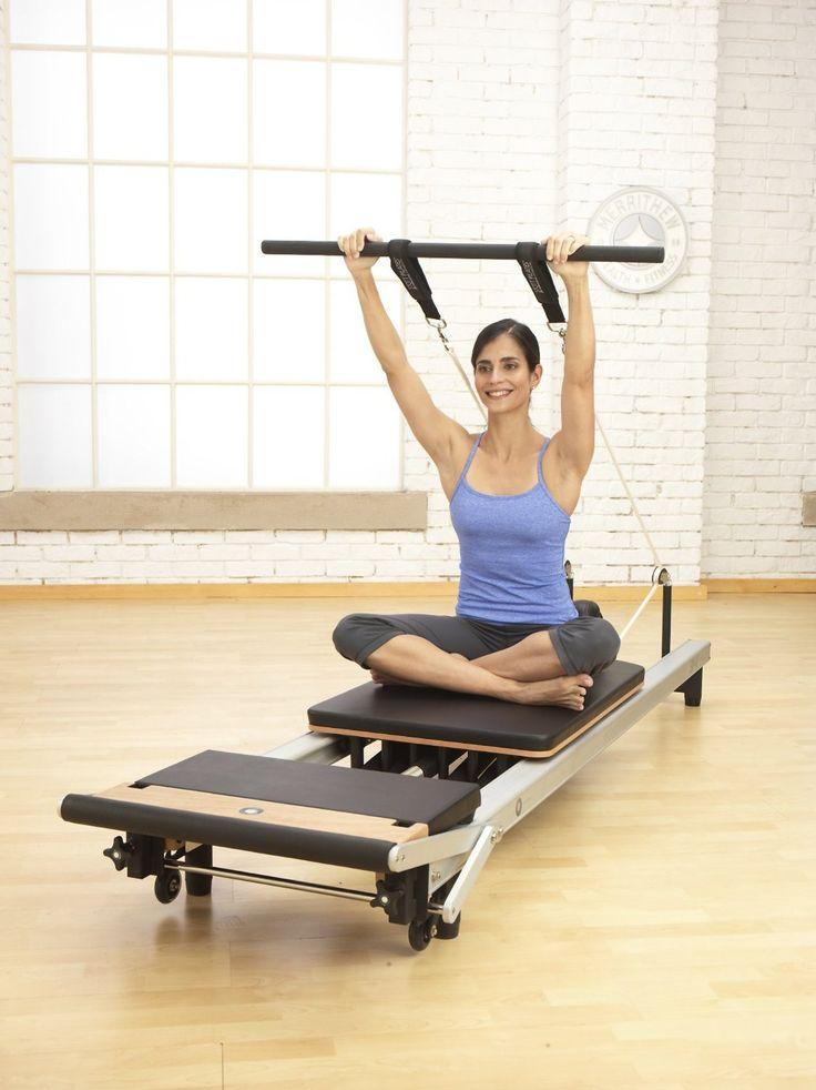 Home Pilates Reformer                                                       …                                                                                                                                                                                 More