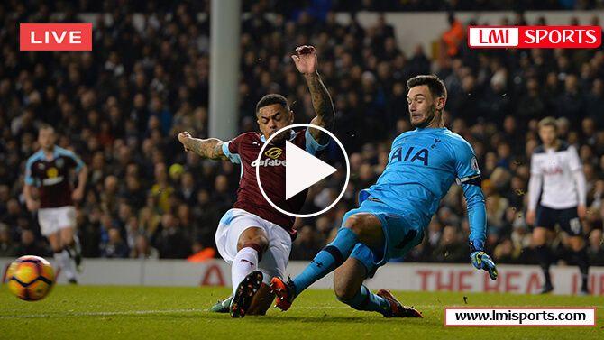 Tottenham Vs Burnley Epl Nbc Sports Live Streams Reddit 15 Dec