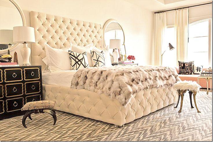 See similar Draper style dresser on chairish.com  Lovely room via cote de texas blog.  image_thumb96_thumb1_thumb