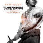 Transformers: O Último Cavaleiro ganha onze novos cartazes com seus personagens Filmes News cinema Lançamentos movies Paramount Transformers