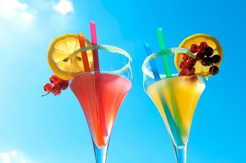 drinks drinks drinks =): Beef Recipes, Happy Hour, Dreams Of A Pink Summer, Yummy Drinks, Summer Drinks, Drinks Drinks, Fun Drinks, Summer Time, Drinkss
