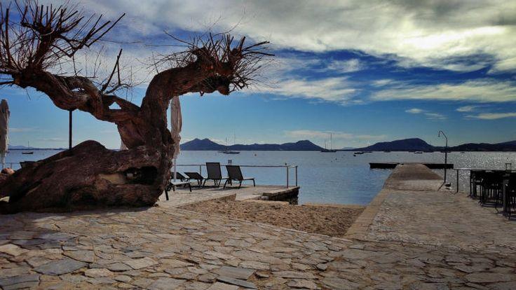Formentor, wunderschönes Mallorca im März