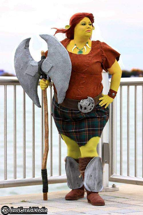 16 Plus Size Halloween Costume Inspirations To Try! | Curvy