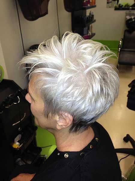 20 Most Preffered Short Hairstyles For Over 50 S Hairstyles