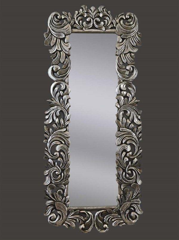 Oltre 25 Fantastiche Idee Su Specchio Barocco Su Pinterest