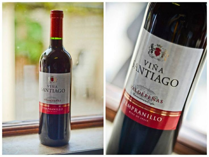 Santiago wine