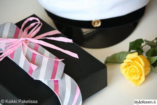 lahjapaketti,lahja,lahja miehelle,ylioppilas,ylioppilaslahja